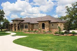One Story French Country House Plans ebner custom home builders