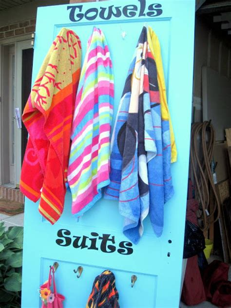 diy crafts for home decor fabulous summer crafts decor this would be so fabulous by the garage door when back