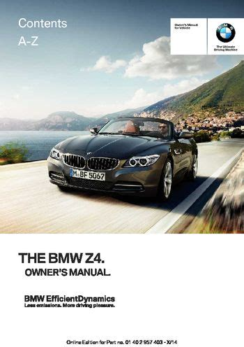 car manuals free online 2006 bmw z4 spare parts catalogs service manual download car manuals pdf free 2010 bmw z4 parking system 2006 bmw m6 owners