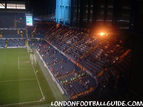Shed Chelsea Fc by Londonfootballguide Stamford Bridge Home Of Chelsea Fc