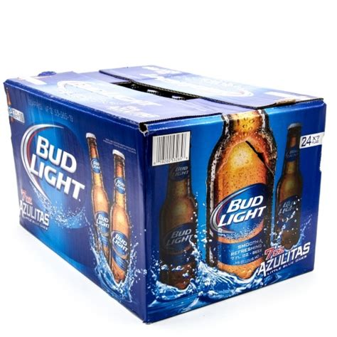 24 Pack Of Bud Light by Corona Imported 24oz Can Wine And Liquor Delivered To Your Door Or