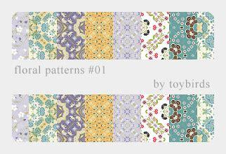 free download batik pattern photoshop 웹디자인 포토샵 포토샵 패턴 꽃무늬 패턴 floral pattern