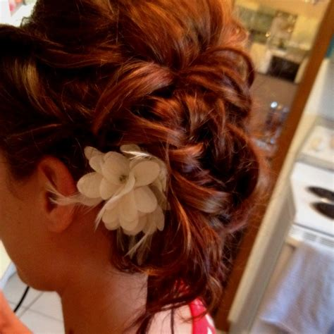 bridal shower hairstyles 93 best low chignon or buns images on pinterest chignons