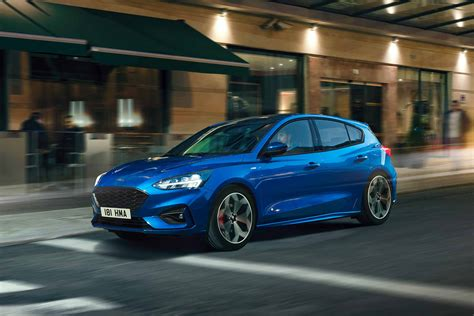 Ford Focus New Model 2018 by New 2018 Ford Focus Prices From 163 17 930 Motoring Research