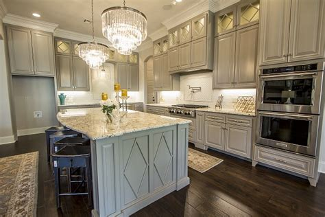 Kitchen Mystic mystic white granite kitchen