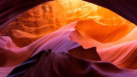 wallpaper antelope canyon  hd wallpaper arizona usa