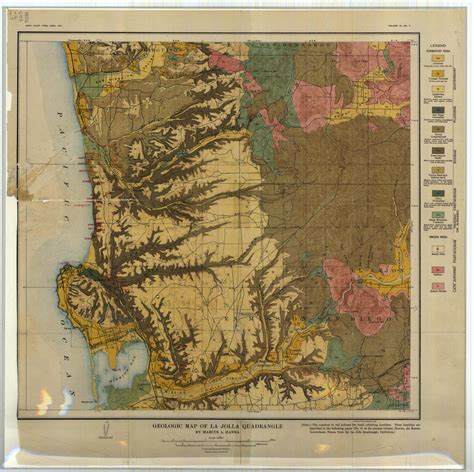 louisiana geologic map sdag historical geological maps san diego county