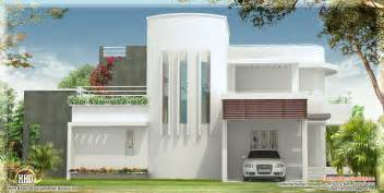 Unique Home Designs by 2874 Sq Feet Unique 4 Bedroom House Design Kerala Home