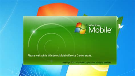 windows mobile device center 64 bit image gallery mobile device center windows 7