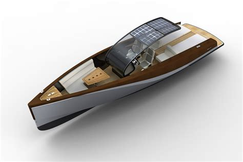 electric boat works electric runabout juri karinen works