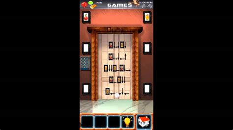 100 doors 2 levels 41 50 youtube 100 doors classic escape level 50 walkthrough youtube
