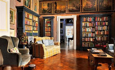 home library design uk books and where to put them euphoric feng shui