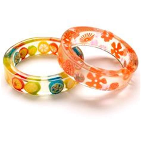 New Fangled Bangles And Bracelets by Resin On Resin Resin Bracelet And Resin Ring