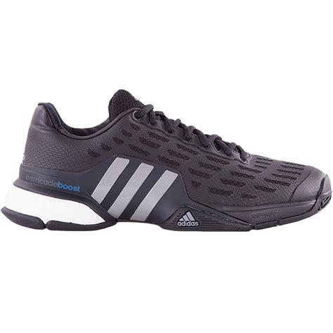 Adidas Tennis Barricade 2016 Boost adidas barricade boost 2016 s tennis shoe black