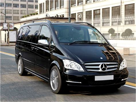 new mercedes viano mercedes viano has space for eight passengers