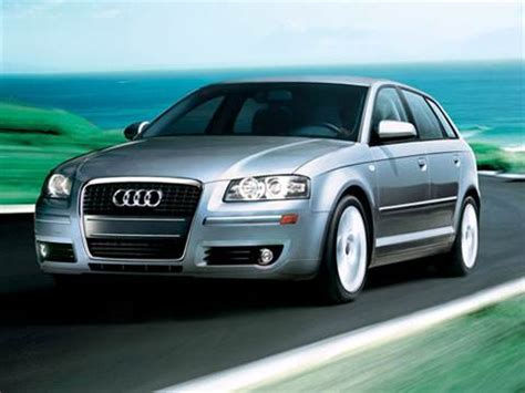 blue book value used cars 2006 audi s8 2007 audi a3 pricing ratings reviews kelley blue book