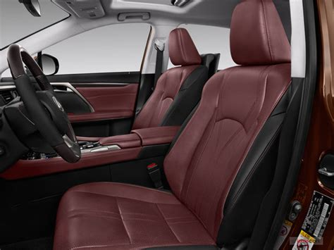 lexus suv rx 2017 interior lexus rx hybrid prices reviews and pictures u s