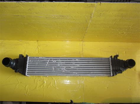 Used Auto Parts For Mercedes by Mercedes Intercooler A2045000100 Used Auto Parts
