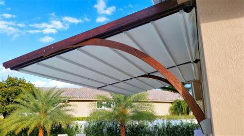 awnings south florida retractable awnings canopies miami awning shade