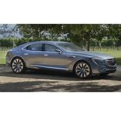 Buick Avenir Concept 2015 Wallpapers And HD Images  Car Pixel