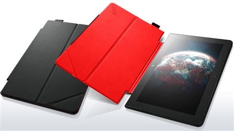 Tablet Lenovo Second lenovo thinkpad tablet 10 2nd generation tablet review notebookcheck net reviews