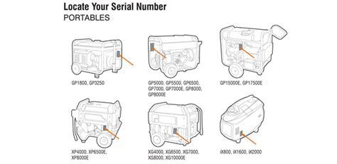 wiring diagram for generac gp5500 generac gp5000 wiring