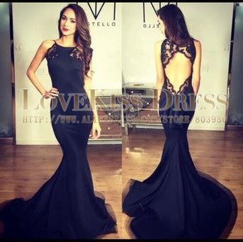 aliexpress buy mermaid vestidos de gala black