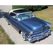 1954 Ford Crestline Skyliner Glass Top  Cars Pinterest