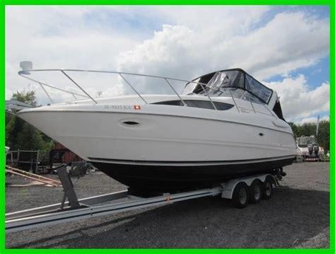 bayliner boat dealer jacksonville fl bayliner ciera 3055 boat for sale from usa