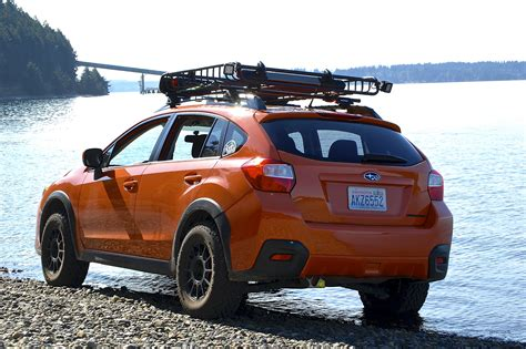 subaru crosstrek rally subie noob brian here with a rallyx crosstrek