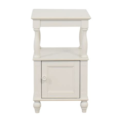 Target Nightstand White by 84 Target Target White Cottage Nightstand Tables