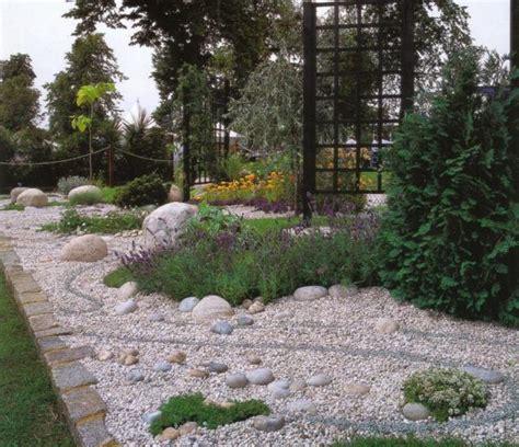 Idee Deco Jardin Avec Pierres by D 233 Coration De Jardin En En 31 Id 233 Es Inspirantes