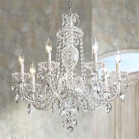 Design Your Own Chandelier Design Your Own Schonbek Sterling 25 Quot Wide Heritage Chandelier Crystals Products And