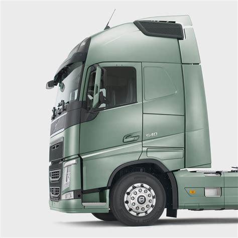 volvo truck design le design ambitieux de la cabine du volvo fh