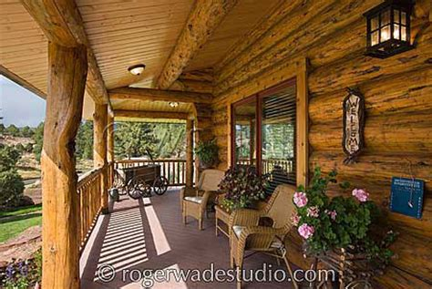 Country Home Plans With Wrap Around Porches log home pictures log home designs timber frame home