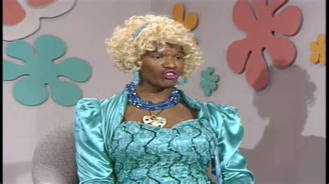 wanda living color in living color wanda on dating hd tv shows