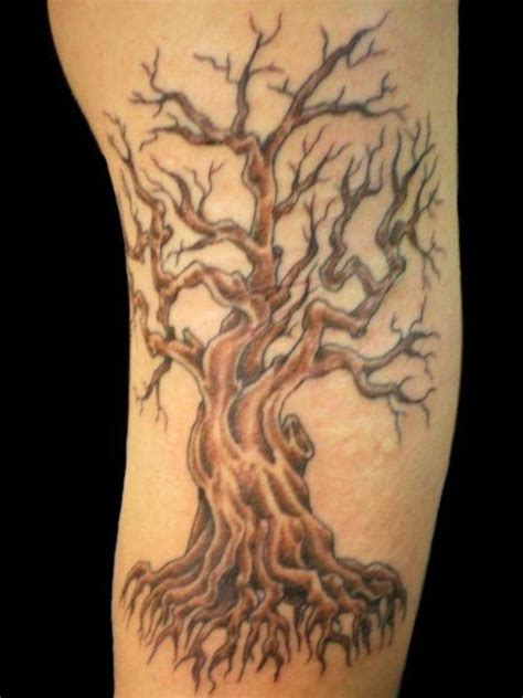 dead tree tattoo best 25 dead tree ideas on