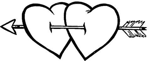 imagenes de corazones flechados por cupido corazones atravesados por una flecha de cupido