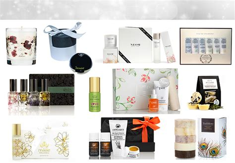 natural christmas beauty gift ideas organic beauty blogger