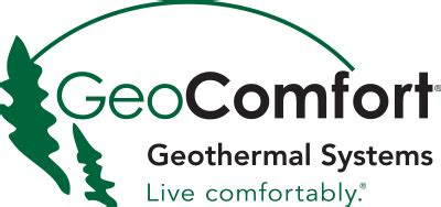 Geocomfort Geothermal Heat Pump Systems