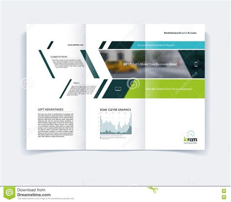 engineering brochure templates free tri fold brochure template layout cover design flyer in a4