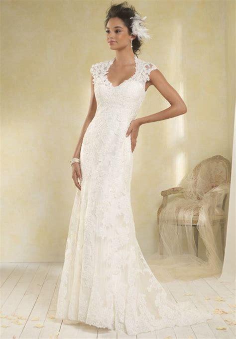 Vintage Modern Wedding Dresses by Alfred Angelo Modern Vintage Bridal Collection 8516