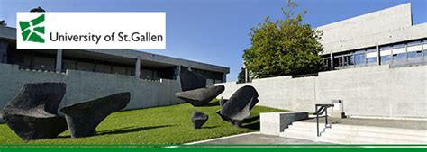 Current Mba Candidates At Univ Of St Gallen by Of Talent Acquisition And Development 100 At
