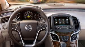 Norm Reeves Buick Gmc Irvine 2015 Buick Lucerne Features Review Specs Price Release