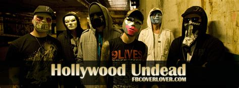 is hollywood undead a christian band hollywood undead 2 facebook cover fbcoverlover com
