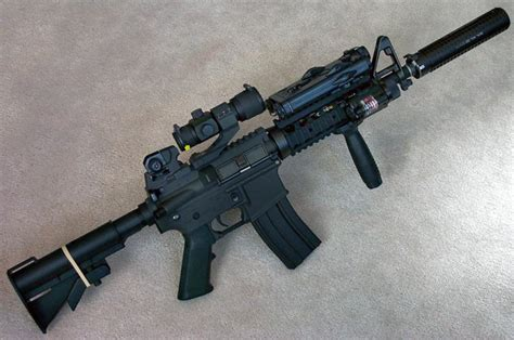 Airsoft Gun Terbaik devgru 4a jpg photo illusion photos at pbase