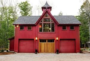 Barn Style House Pole Barn House Plans Options And Advice