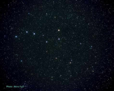 great constellation the ursa major constellation ground based image esa hubble