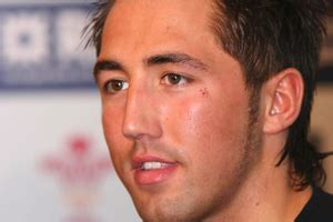 gavin henson hairstyles six nations 2015 wales incredible fitness regime is