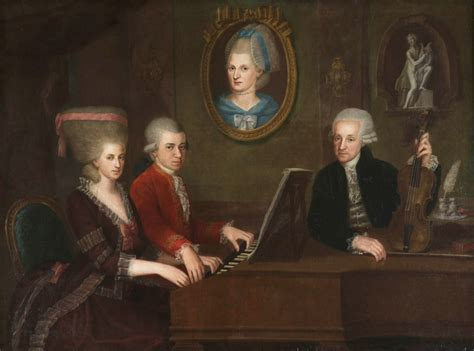the child as musician a handbook of musical development books mozart familie wikiwand